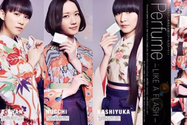 PTA  〜Perfume と 私達〜