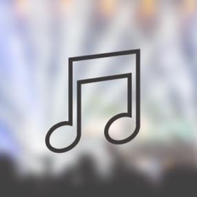 音楽:フリートーク