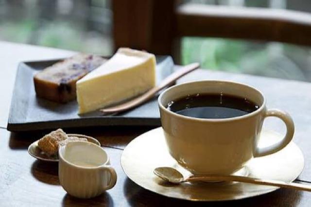 一緒にカフェいきませんか?