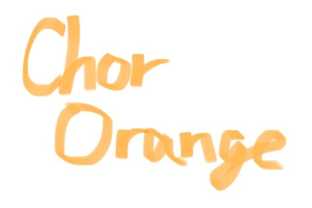 合唱好きの集い コール・オレンジ
