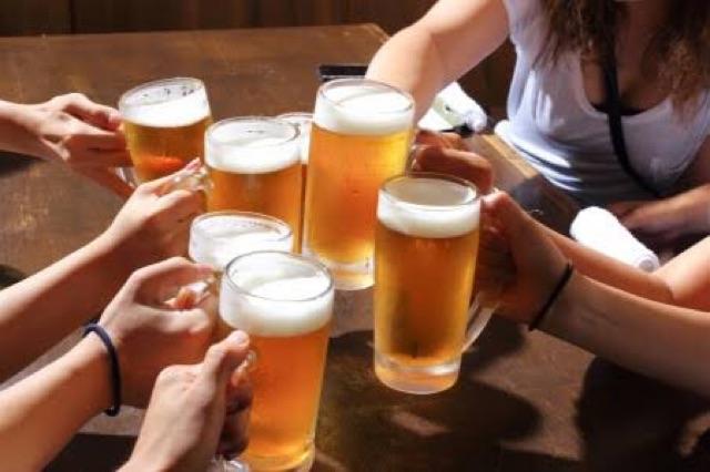 エロい話しながらお酒飲み隊@大阪