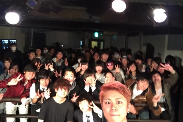 埼玉、東京でバンドやりませんか?