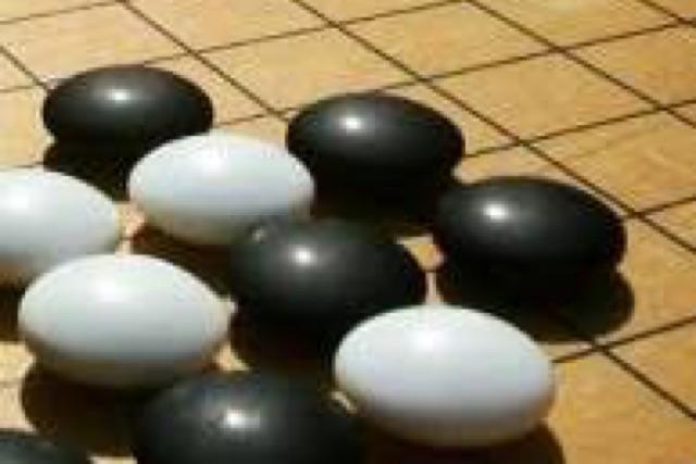 囲碁に興味がある人!