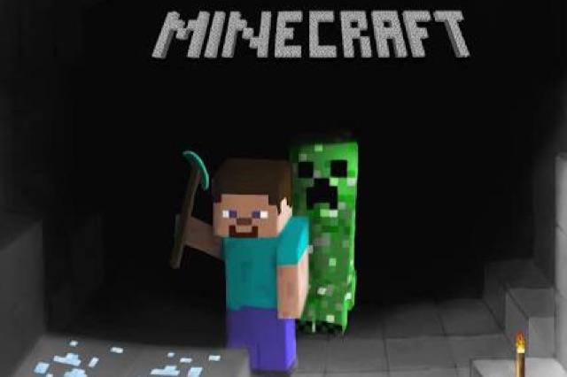 PS4版 Minecraft