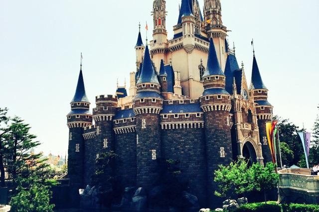 Disney すきなひと♡♡