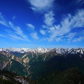 登山写真ルーム