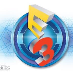 2016年度E3実況会場