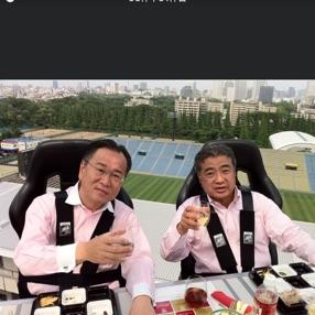 小杉善信東京都テレビ局4出入り禁止の会