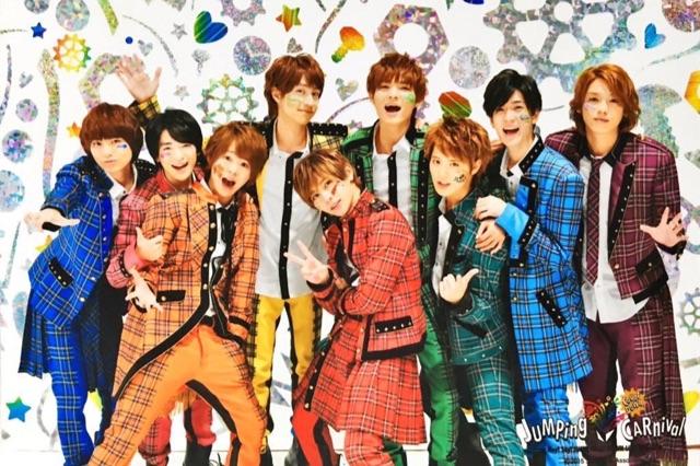 ♡Hey! Say! JUMPファン♡
