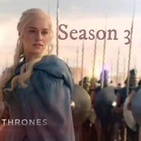 シーズン3 感想
