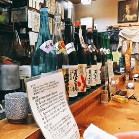 東京で飲みます!飲み友募集