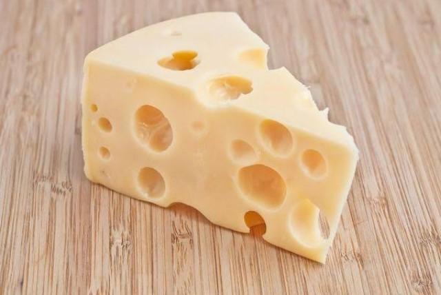 チーズが好き