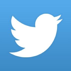 Twitter の 友達募集